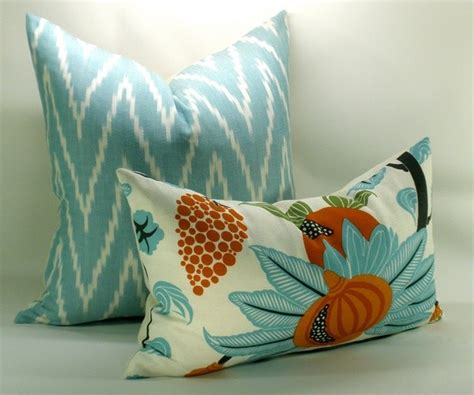 Designer Pillows For by Designer Pillows Decorative Pillows Other Metro By