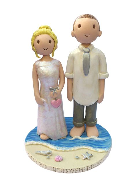 Handmade Cake Toppers Uk - wedding cake toppers gallery exles of toppers we