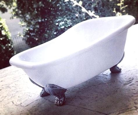miniature clawfoot bathtub miniature clawfoot tub seoandcompany co