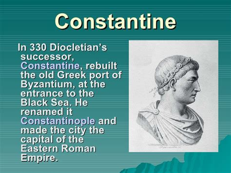 constantine and the cities imperial authority and civic politics empire and after books the byzantine empire