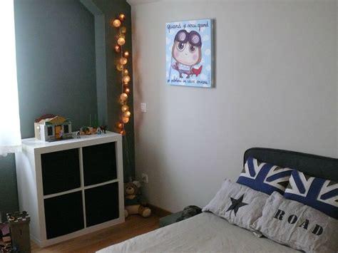 145 chambre de garcon 12 ans peinture bleu chambre