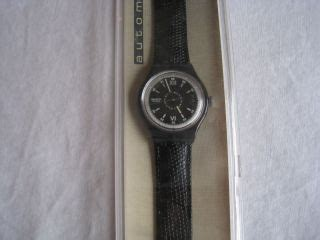 Swatch Seri Aotomatic swatch uhren