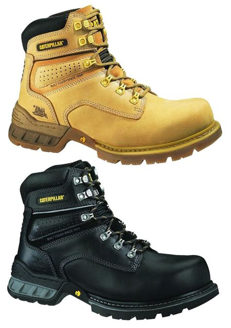 Caterpillar Safety Semi Boot the 25 best comfortable work shoes ideas on