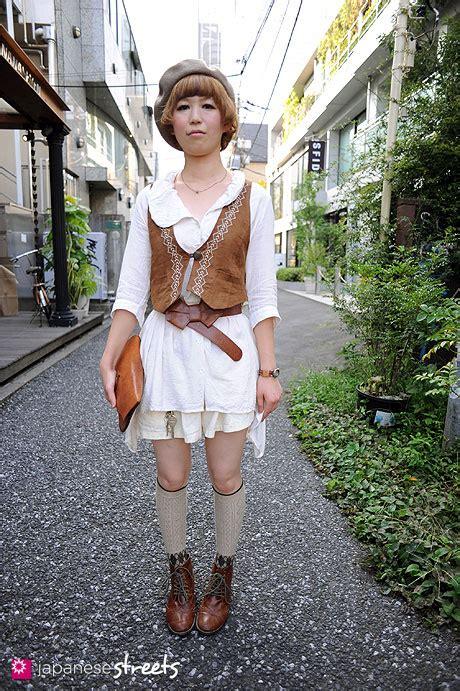 Asuka Blouse fashion japan asuka harajuku tokyo valley docomo uniqlo original vintage