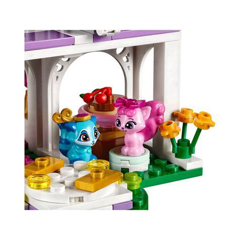 Lego 41142 Disney Princess Palace Pets Royal Casstle lego 41142 disney princess palace pets royal castle at hobby warehouse