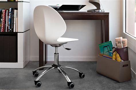 sedie ufficio calligaris sedia da ufficio moderna calligaris basil sedie da