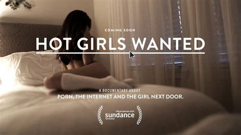 hot girls wanted a shocking look at how teen girls end film club hot girls wanted the kaleidoscopic world