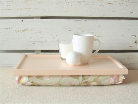 breakfast serving pillow table custom order on luulla