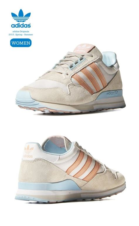 adidas originals zx 500 pearl grey dusty pink sneakers adidas zx adidas shoes adidas