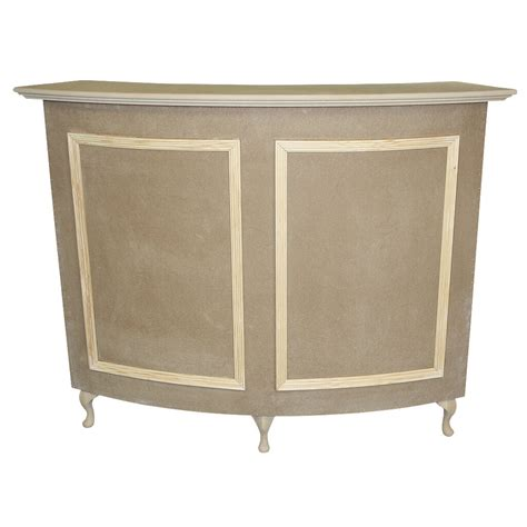 Shabby Chic Reception Desk by Curved Reception Desk Desk Style Shabby Chic