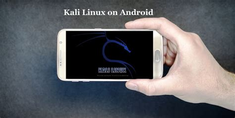 kali linux android hack tutorial hack for sure