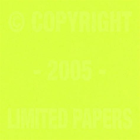 fraser brights electric green 60 8 5 quot x 11 quot