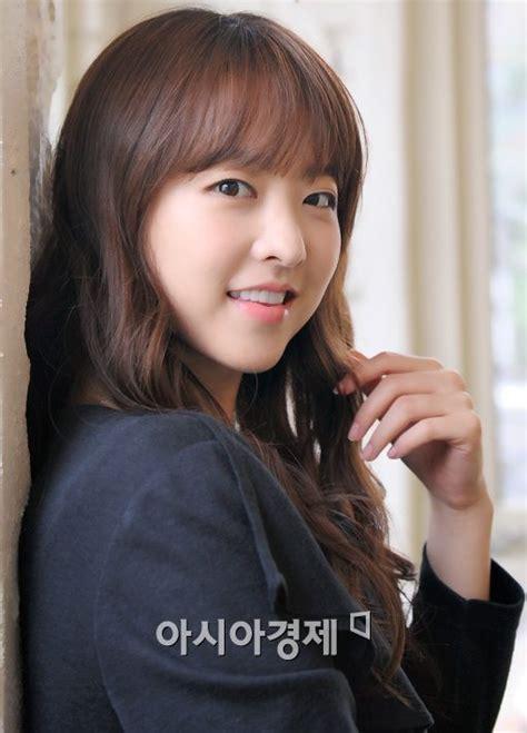 actress korea utara biodata dan daftar pemain oh my ghost sinopsis drama