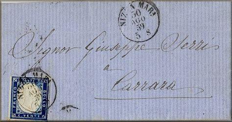 Lettre De Résiliation Orange Pro histoire postale de la savoie piemont sardaigne