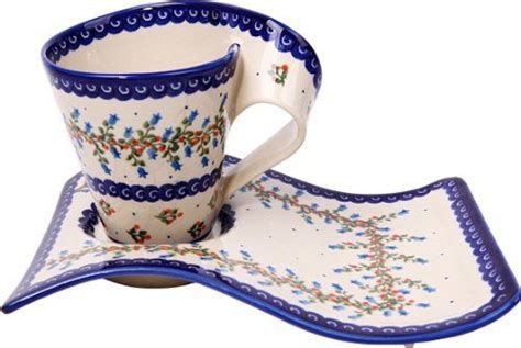 Set Lidia Limited lidia s pottery ceramika kalich 0255 166 coffee and