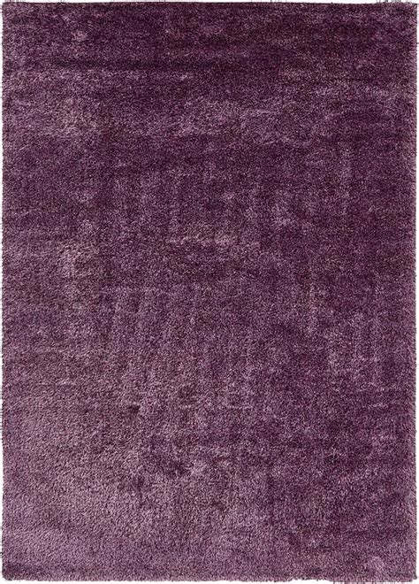 Area Rugs With Purple In Them by Fig Purple 245cm X 345cm Luxe Solid Shag Rug Area Rugs