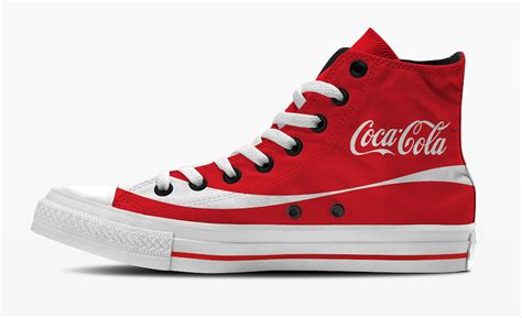 coca cola sneakers coca cola sneakers by printsome on deviantart