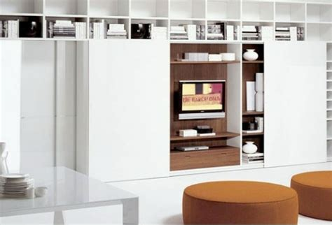 let s organize living room practically organized 16 practical tips for storage and organization in living