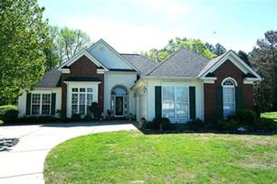 nc homes for active 55 communities in matthews nc patio homes