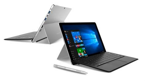 Jual Microsoft Surface Bekas chuwi surbook sungguh mirip microsoft surface pro toko jual beli laptop bekas dan kamera