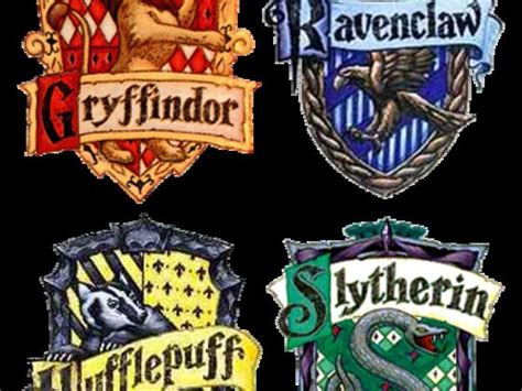 Quiz Which Harry Potter House Should You Be In Playbuzz