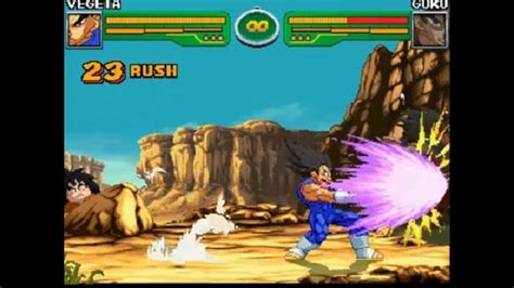 fan made dragon ball z game hyper dragon ball z ch s build is completely free