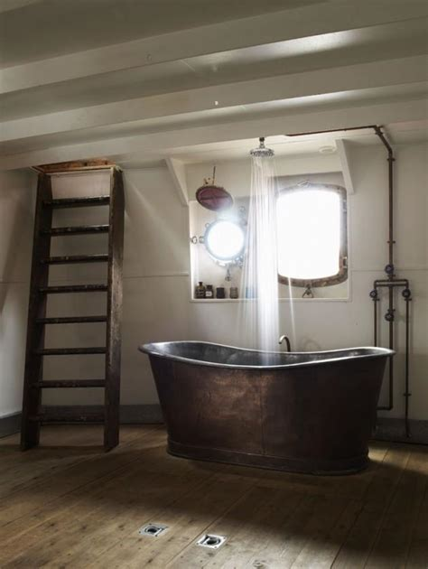 bathrooms on line found online 30 great industrial bathroom designs paperblog