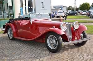 Jaguar Ss1 For Sale 1935 Ss Jaguar Ss1 Tourer 20hp Sold Or No Longer On The