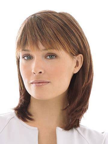 tapered bangs r styles infatuation wig by raquel welch