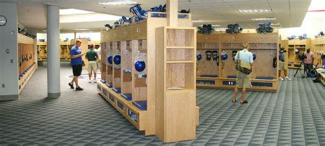 uni locker room uk football locker room denham blythe company inc