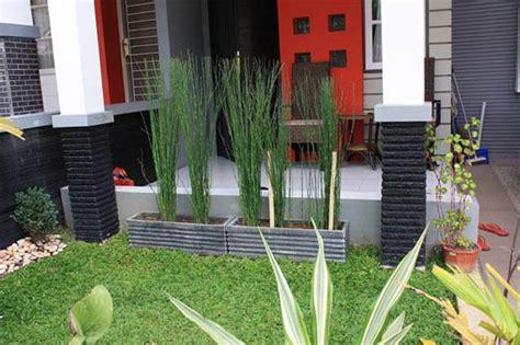 desain pagar rumah unik taman rumah minimalis konsep teras depan rumah desain