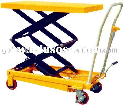 Tangga Electrik Scissor Lift Hydrolik Scissor Lift Termurah scissor lift rent lift trucks totoliftco tangga gunting elektrik mid products list