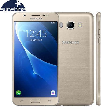 aliexpress buy original samsung galaxy j7 j7108 lte mobile phone octa dual sim 3g ram