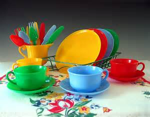 Childrens Kitchen Knives vintage childs dish set plastic toy dishes play set tea set