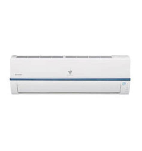 Ac Portable Sharp Fu Y28e Y daftar harga ac sharp plasmacluster terbaru juni juli