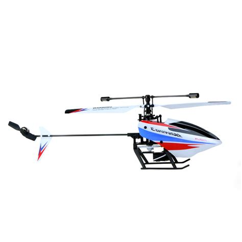 best 4ch helicopter best original wltoys v911 2 4g 4ch single blade rc sale
