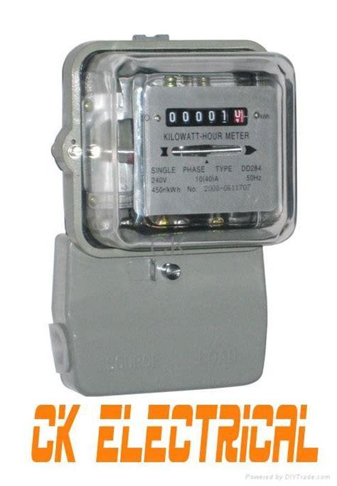 induction kwh energy meter single phase power meter energy meter kwh meter watt hour meter induction meter dd28 ck