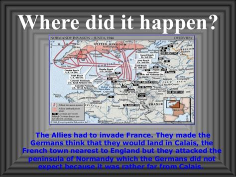 where did st come from of normandy
