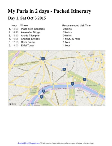 2 day itinerary for london one step 4ward itinerary 5 days in paris