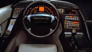 unique c4 corvette interior 5 chevrolet corvette c4