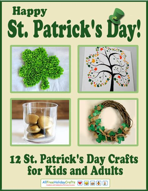 s day for adults lucky you 12 st patrick s day crafts for and adults