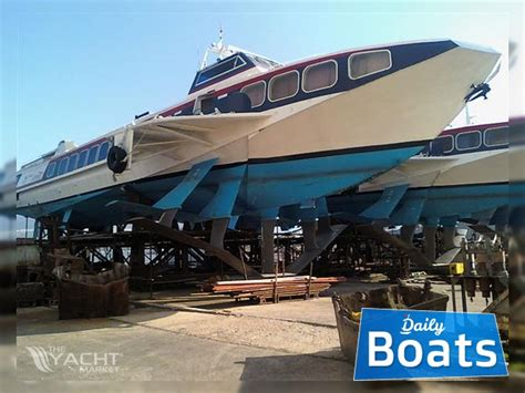 hydrofoil boat price sister hydrofoil kolhida type for sale daily boats buy
