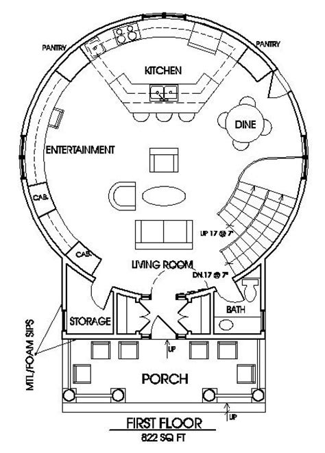 grain bin floor plans 1000 ideas about silo house on pinterest grain silo