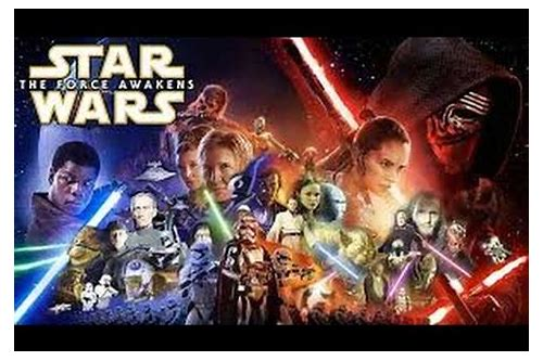 episodio de star wars descargar de 1 hd