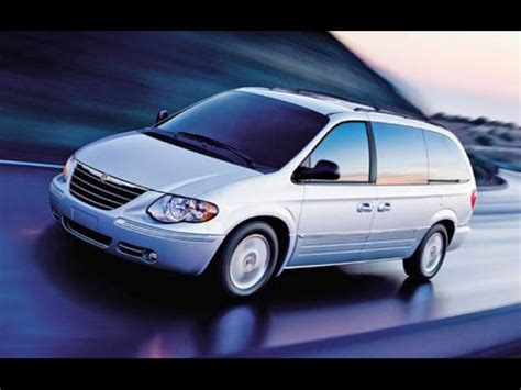 2007 Chrysler Town And Country Reviews by 2007 Chrysler Town And Country Problems Mechanic Advisor