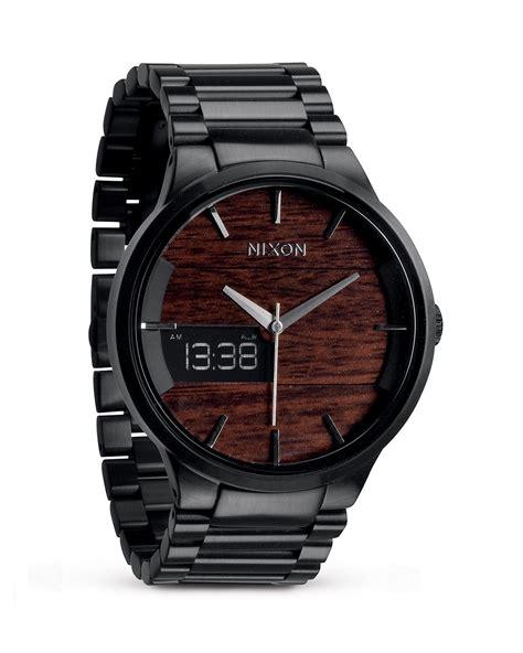 watches nixon watches bloomingdales