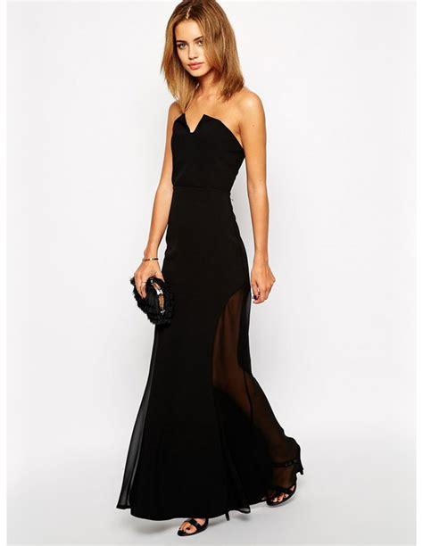 fotomontaje con vestidos de noche vestidos de noche largos con transparencias vl138