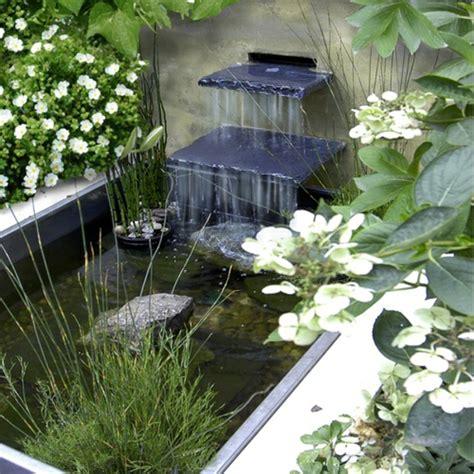 bac fontaine exterieur