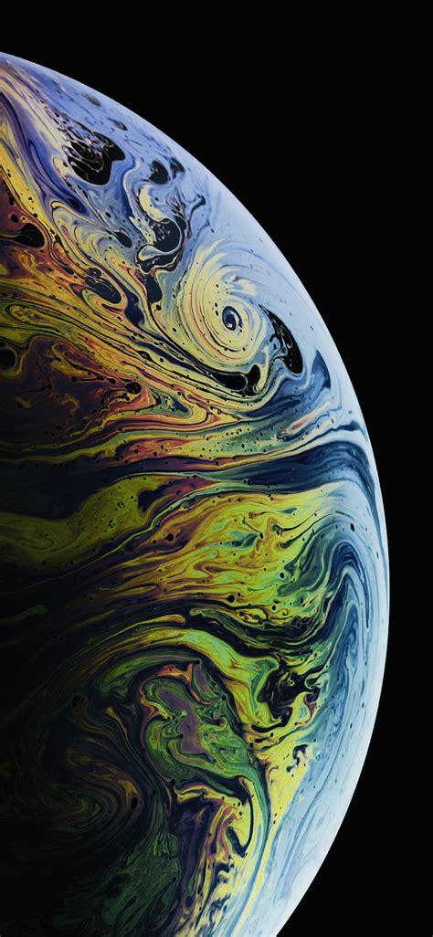 iphone xs max gradient modd wallpapers  ar