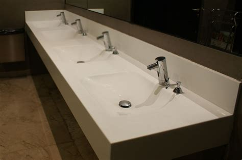 industrial bathroom sink 27 fantastic bathroom vanities commercial eyagci com